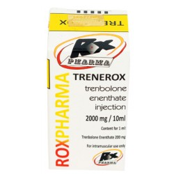 Trenbolone Enenthate