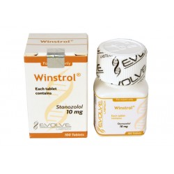Winstrol Tablet